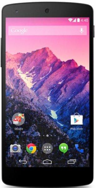 [Lokal Duisburg] Mediamarkt - Google Nexus 5 16GB