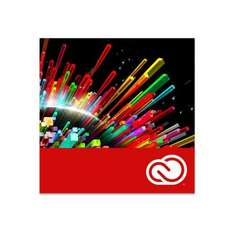 [Studenten] Adobe Creative Cloud - 1 Jahresabo - MAC & PC