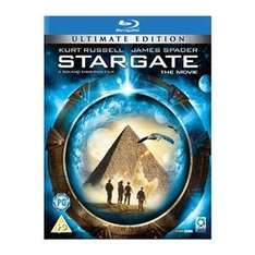 [play.com] Stargate Ultimate Edition Blu-ray für 5,23€