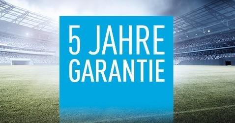 5 Jahre Garantie auf Panasonic Viera TVs und Lumix G Kameras
