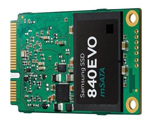 [Amazon WHD] Samsung Evo SSD 120 GB mSATA