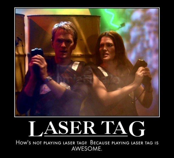 [Waldkirch bei Freiburg] Lasertag spielen für Studenten kostenlos am 15. Mai