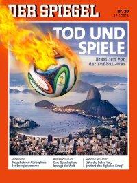 Spiegel 12 Ausgaben + ABUS-Faltschloss BORDO(Wert 50€) (Eventuell Nicht-Studies für 29,90)