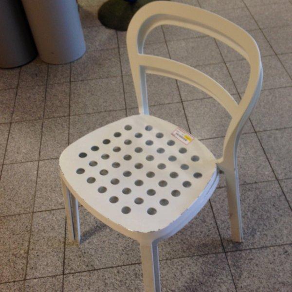 [Berlin]IKEA Reidar Stuhl - auch Outdoor-geeignet für 5€ statt 49€