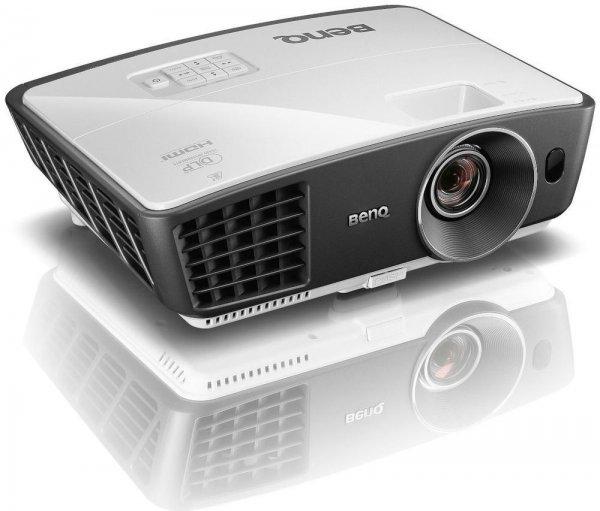 BenQ W750 1280 x 720 HD ready, 399€ ohne Versandkosten