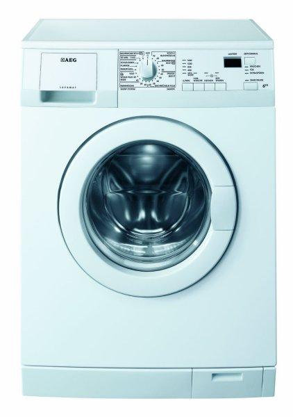 [Media Markt] AEG Lavamat L5462DFL Waschmaschine // 6 kg, A+++, 1400 U/min