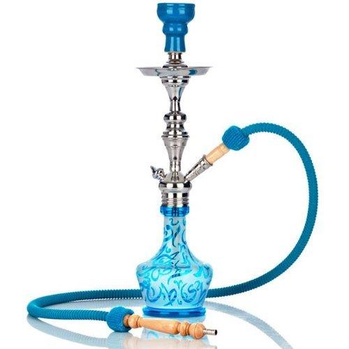 Aladin Arabica Evolution Shisha - Türkis