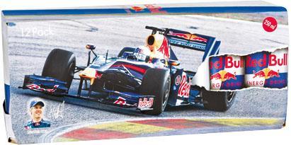 Red Bull 9,99 EUR (12 x 0,25l Dosen) ~0,84 EUR pro Dose @Kaufland LOKAL, Berlin?