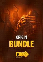 OKS Origin Bundle (Includes 7 Games) für 8,95€
