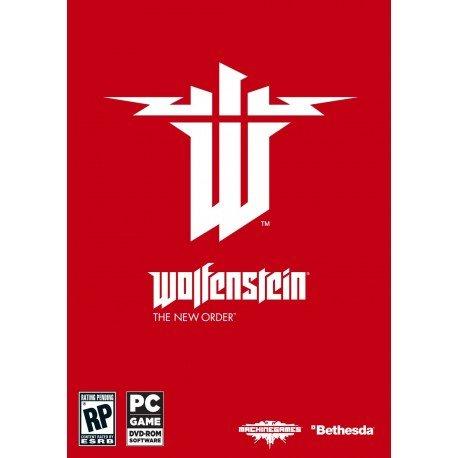 Wolfenstein The New Order Eu Preorder