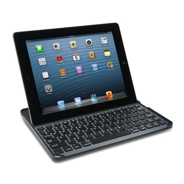 Kensington KeyCover für iPad 2, 3 & 4 [redcoon.de]