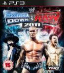 WWE Smackdown vs Raw 2011 22€ PS3/XBox