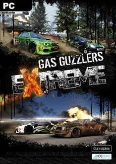 [Steam] Gas Guzzlers Extreme @ Amazon.com