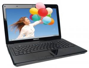 Medion Erazer X6816: Ein Spiele- Notebook bei Aldi für nur 699€