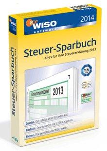 WISO Steuer Sparbuch 2014 als Download für 19,80 €