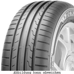 Dunlop Sport BluResponse 205/55 R16 91V Sommerreifen für 63,55 € inkl. Versand