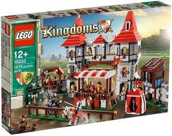 LEGO Kingdoms Königliches Turnier 10223 bei amazon.fr für 86,98 €