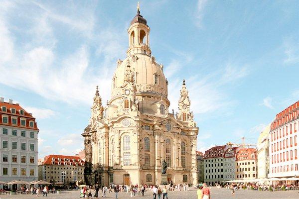3 Tage Dresden für 89 Euronen inkl. Abendmenü