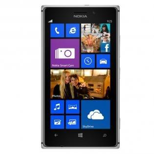 Nokia Lumia 925 16 GB white bei redcoon.de für 269 Euro (VSK-frei)