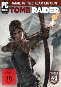 [Steam] Humble Store Spring Sale: Tomb Raider GOTY Edition für 7,49€ über VPN wieder günstiger