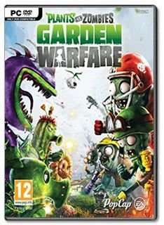 [Origin]Plants Vs Zombies Garden Warfare Pre Order für 18,35€