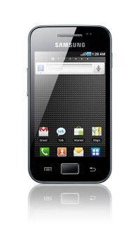 Samsung Galaxy Ace mit Vertrag Handykosten 118,80€ mit vodafone