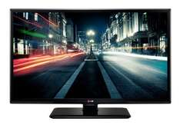 LG 42LN5204 106 cm (42 Zoll) LED-Backlight-Fernseher, EEK A+ (Full HD, 100Hz MCI, DVB-C/T, CI+) für 299€