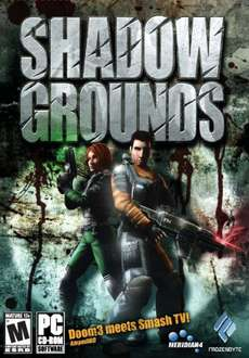[Steam] Shadowgrounds für 0,49€ im Humble Store