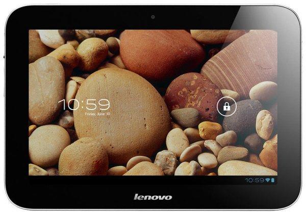 "B-Ware Lenovo IdeaTab A2109A Tablet (9"" HD Ready, 1.2Ghz Quadcore, 1GB RAM/16GB MMC, GPS) für 99 €"