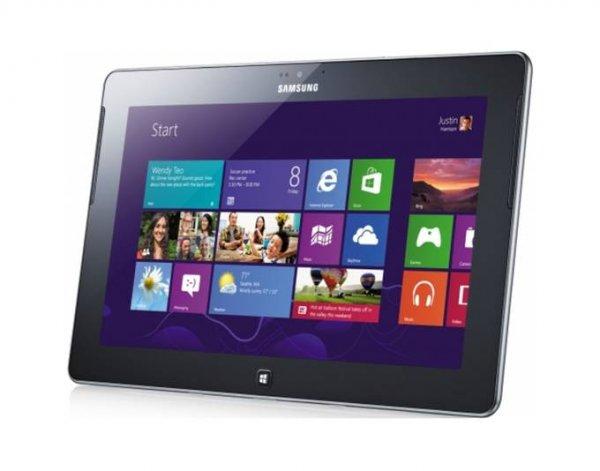Samsung Tablet Ativ P8510 silber 32GB Speicher Wifi (idealo 259€)