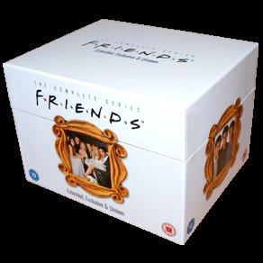 Friends Superbox DVD 59,97