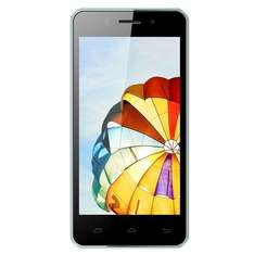 "[CN] Doogee DG800 - 4,5"" Dual-SIM, Android 4.4.2, Quad-Core MT6582, 1GB RAM, 13MP Kamera - 104€"