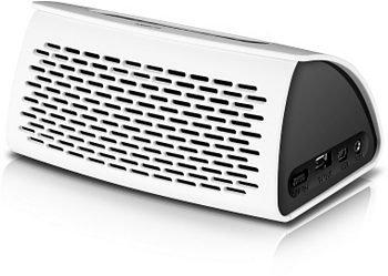 Speedlink Bluetooth Lautsprecher TONOS weiß 54.99€
