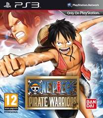 One Piece: Pirate Warriors (PS3) für 15,77€ @Shopto