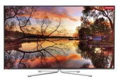 Chang­hong UHD55B6000IS (55 Zoll) 3D 4K Ultra HD LCD-TV, LED-Back­light, 100 Hz, DVB-T/-C/-S2 Emp­fän­ger, WLAN, Inter­net­fä­hig für 907€ @Comtech