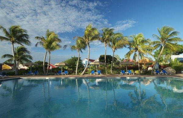 Ab 766 € in die Karibik Curaçao  für 7 Tage mit Flug und Hotel!!!