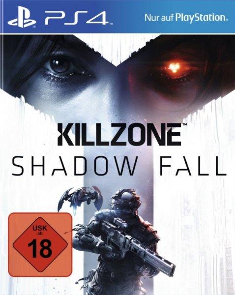 Killzone Shadowfall für PS4 für nur 39,99 € im PSN