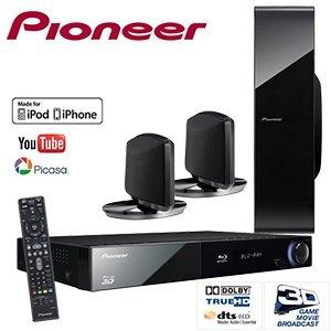 [iBood]Pioneer BCS - HF818 für 278,90Euro (Heimkino-System)