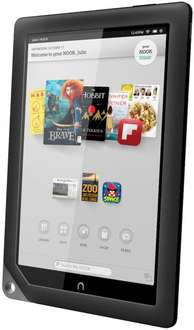 [Ebay UK] Nook HD+ 16 GB