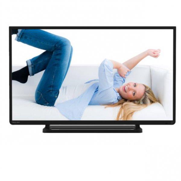 Toshiba 32W2433DG 32 Zoll TV für 177€
