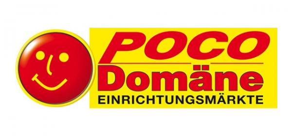 Poco-Domäne 20% auf Möbel&Küchen [Offline&Lokal Bottrop]