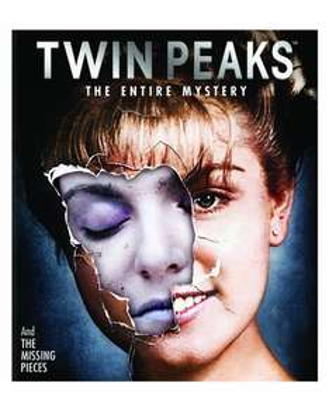 Twin Peaks - The Entire Mystery [Blu-ray] für 64,39 € inkl. Vsk.