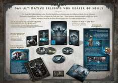 [PC] Diablo 3 Addon: Reaper of Souls Collectors Edition 40€. Evlt. nur lokal!