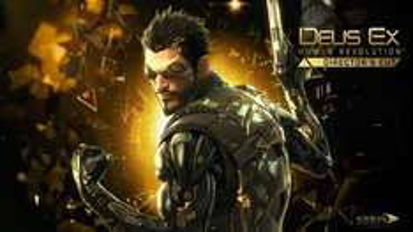 [Steam] Deus Ex: GOTY 1,27€ / Deus Ex: Human Revolution - Director's Cut 3,64€ @ Amazon.com