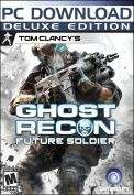 [UPLAY] Tom Clancy's Ghost Recon: Future Soldier™ Deluxe Edition