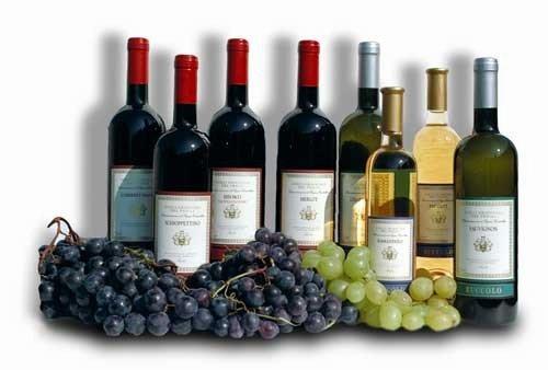 6 Flaschen Bodegas Olarra - Añares Rioja DOCa Reserva (3,20€/Flasche) 25€ unter VGLPreis (40% Ersparnis)