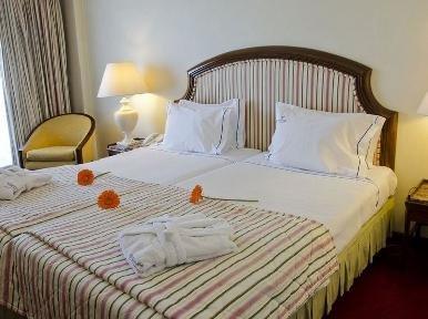 5 Tage Lissabon für 228.-inkl. Flug und 4****Hotel