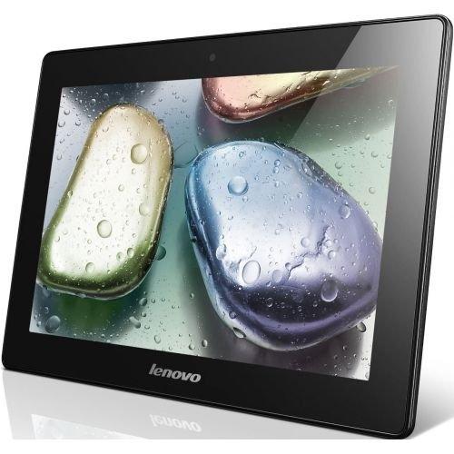 """Lenovo Ideatab S6000-H  WIFI + 3G (1.2Ghz Quad, 1GB RAM, 16GB MMC, 10.1"""" HD Ready) für 199 €"""