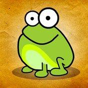 [iOS] Tap the Frog: Doodle kostenlos