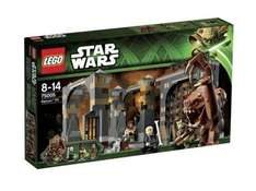 [Lokal?] Lego Star Wars - Rancor Pit (75005) (Schweiz - Manor.ch)